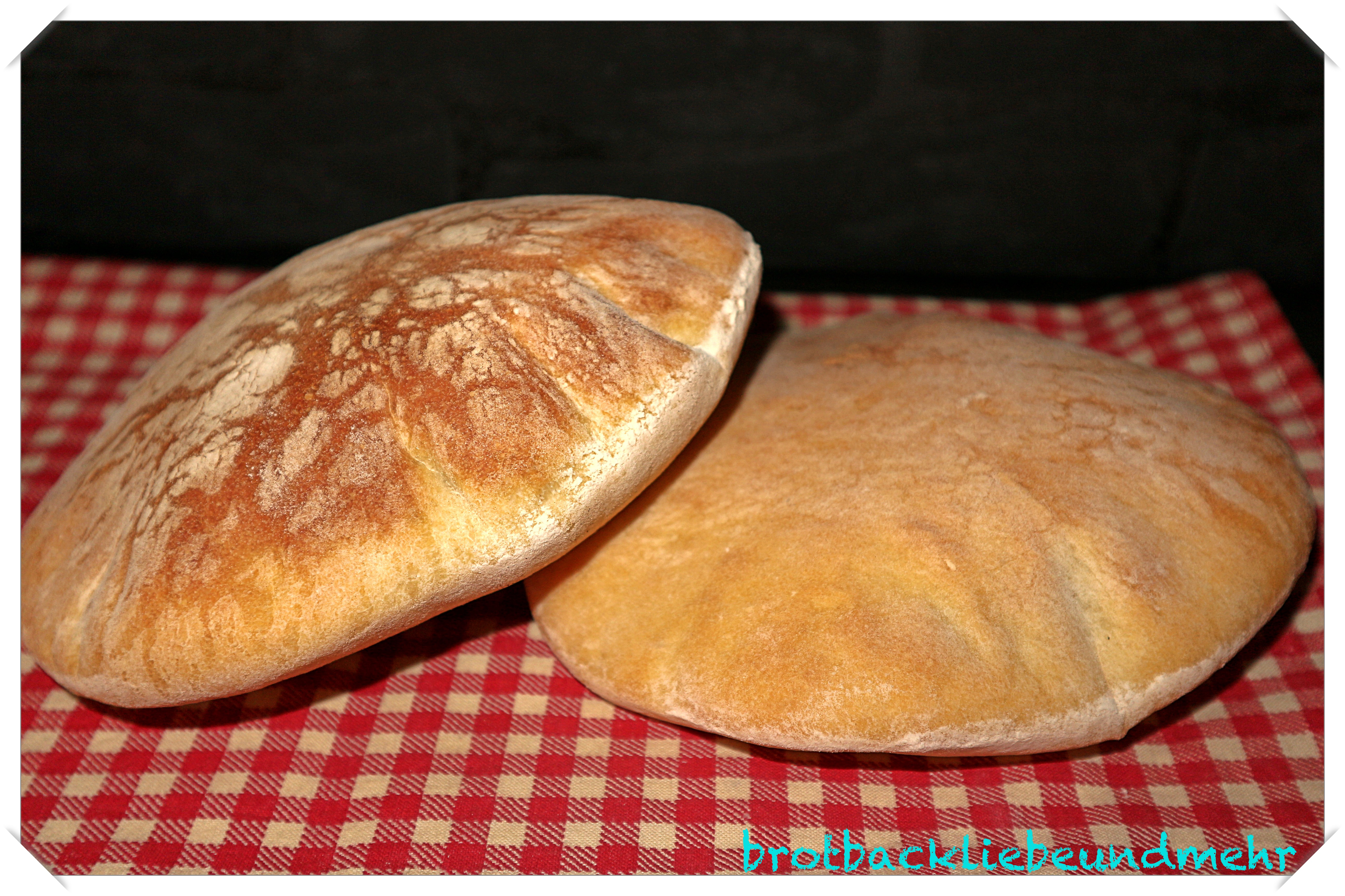 Pitabrot mit Falafel und Joghurtsoße
